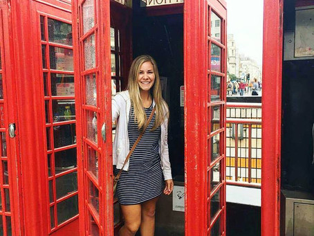The Ultimate Guide To: 4 Days in London (Including a Day Trip to Windsor Castle & Stonehenge)