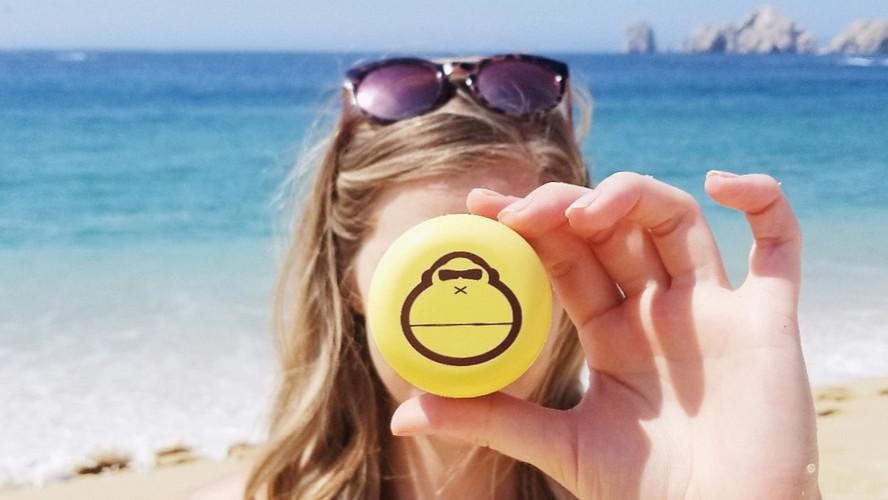 My Beach Bag Essentials Ft. Sun Bum