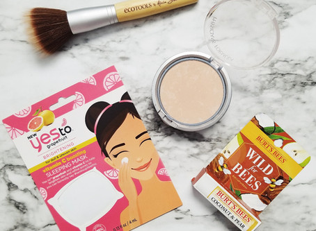 Products for the Planet (May 2018)