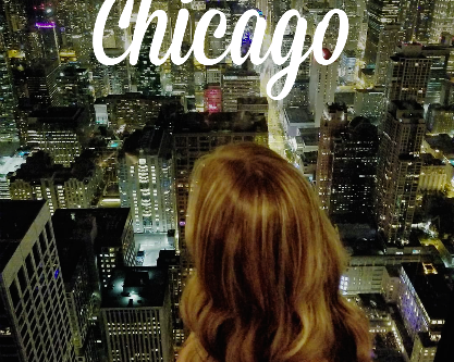 The Perfect Date Night in Chicago