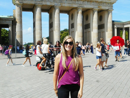 Biking Around Berlin