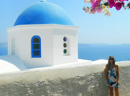 3 Days in Santorini: Where to Stay & What to Do (Plus my Travel Tips for the Greek Island)