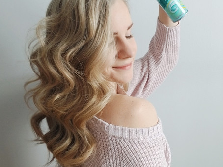 The Best Affordable Cruelty-Free Dry Shampoo Brands (Plus My Tips for How to Use Dry Shampoo)