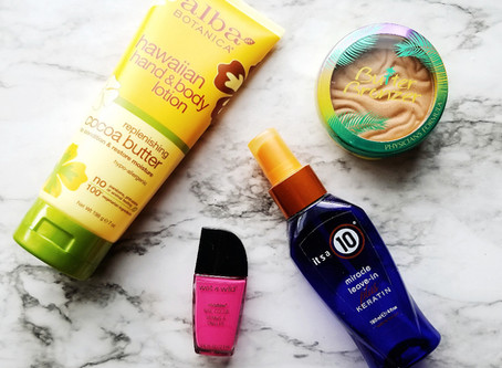 Products for the Planet (June 2018)