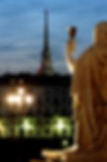 Gran Madre - Экскурсия черно-белый Турин: Магия, эзотеризм, предсказания, масонство - Гид в Турине Людмила Экскурсии - www.italtour.org
