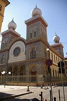 Sinagoga di Torino - Места христианского культа в Турине - Гид в Турине Людмила Экскурсии - www.italtour.org
