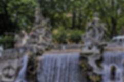Фонтана «12 Месяцев» - Гид в Турине Людмила Экскурсии - www.italtour.org