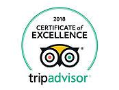 Tripadvisor Certificado calidad (EN) - B