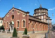 «Тайная Вечеря» Леонардо да Винчи - Людмила Гид в Милане Экскурсии - www.italtour.org