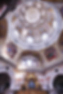 Chiesa di San Lorenzo - Места христианского культа в Турине - Гид в Турине Людмила Экскурсии - www.italtour.org