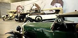 Автомобильный Музей - Гид в Турине Людмила Экскурсии – www.italtour.org