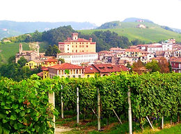 Guide in Turin Liudmila, excursions - Wine tours in Langhe, Piedmont, Italy - en.italtour.org