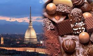 Turin - Cioccolato  - Гид в Турине Людмила Экскурсии – www.italtour.org