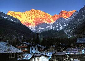 Aosta Monte Rosa - Excursión tour por Aosta - Liudmila, guía turística oficial en Italia, excursiones - es.italtour.org