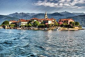 Piemonte - Lago Maggiore - Гид в Турине Людмила Экскурсии – www.italtour.org