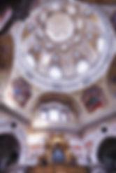 Chiesa - San Lorenzo - Экскурсия черно-белый Турин: Магия, эзотеризм, предсказания, масонство - Гид в Турине Людмила Экскурсии - www.italtour.org