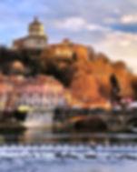 Turin -Monte dei Capuccini - Обзорная экскурсия по Турину - Гид в Турине Людмила Экскурсии - www.italtour.org