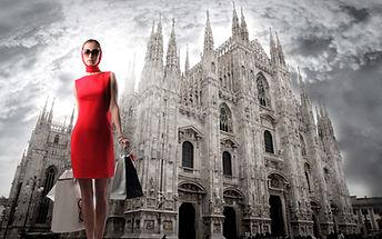 Milan fashion - Людмила Гид в Милане, Экскурсия по Милану - www.italtour.org