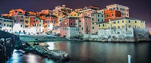 Génova Camogli - Excursión tour por Génova - Liudmila, guía turística oficial en Italia, excursiones - es.italtour.org