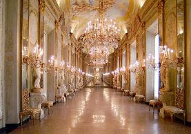 Génova Palacio Real - Excursión tour por Génova - Liudmila, guía turística oficial en Italia, excursiones - es.italtour.org