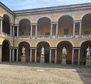 Pavia University - Людмила Гид в Милане, Экскурсия по Милану - www.italtour.org