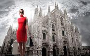 Milano - Moda - Гид в Турине Людмила Экскурсии – www.italtour.org