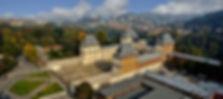 Гид в Турине Людмила, экскурсии - Обзорная экскурсия по Турину - www.italtour.org