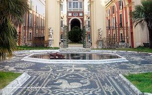 Genova - Palazzo - Людмила Гид в Генуе, экскурсии – www.italtour.org