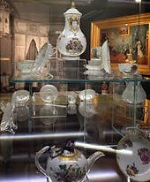 Museum of Oriental Art in Turin - Liudmila official guide in Turin, excursions - en.italtour.org