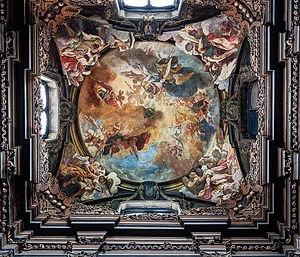 Церковь Сан Бернардино на Кости в Милане - Гид в Милане Людмила, экскурсии - www.italtour.org