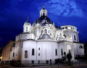 Chiesa della Consolata - Места христианского культа в Турине - Гид в Турине Людмила Экскурсии - www.italtour.org