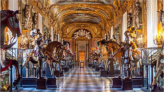 Turin - Armeria Reale - Обзорная экскурсия по Турину - Гид в Турине Людмила Экскурсии - www.italtour.org