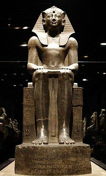 Egyptian Museum in Turin - Liudmila official guide in Turin, excursions - en.italtour.org