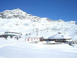 Aosta - Cervinia - Людмила Гид в Аосте, экскурсии - www.italtour.org