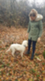 Охота на белые трюфели вПьемонте - Людмила Гид в Турине - www.italtour.org