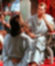 Легенда о Понтии Пилате в Турине - Гид в Турине Людмила Экскурсии - www.italtour.org