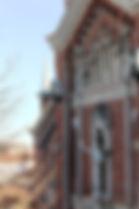Asti - Parrocchia San Pietro - Экскурсия по Асти, Палио - Людмила  Гид в Асти и Турине – www.italtour.org