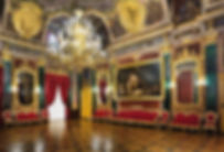 Asti - Palazzo Ottolenghi - Экскурсия по Асти, Палио - Гид в Асти и Турине Людмила Экскурсии – www.italtour.org