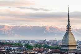 City tour of Turin - Official guide in Turin Liudmila, excursions - en.italtour.org