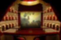 Asti - Teatro Alfieri - Экскурсия по Асти, Палио - Гид в Асти и Турине Людмила Экскурсии – www.italtour.org