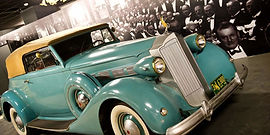 Museum of the Automobil in Turin - Liudmila official guide in Turin, excursions - en.italtour.org