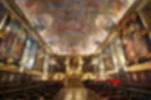 Турин Капелла Торговцев и Банкиров - Гид в Турине Людмила Экскурсии - www.italtour.org