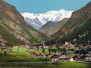 Aosta - Gressoney - Людмила Гид в Аосте, экскурсии - www.italtour.org