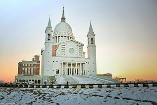 Santuario di Don Bosco - Места христианского культа в Турине - Гид в Турине Людмила Экскурсии - www.italtour.org