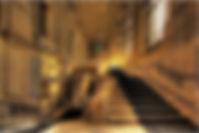 Palazzo Madama - Scale - Экскурсии по Савойским королевским резиденциям - Гид в Турине Людмила Экскурсии – www.italtour.org