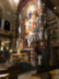 Базилика Марии Вспомоществования в Турине – Гид в Турине Людмила Экскурсии - www.italtour.org