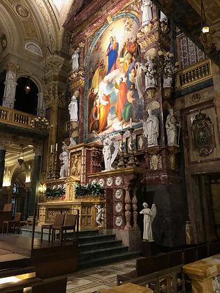Basilica Maria Ausiliatrice in Turin - Liudmila official guide in Turin, excursions - en.italtour.org