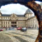 Turin - Castello del Valentino - Обзорная экскурсия по Турину - Гид в Турине Людмила Экскурсии - www.italtour.org