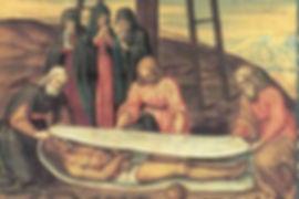 Turin - Святая Плащаница 7.jpg