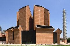 Chiesa del Santo Volto - Места христианского культа в Турине - Гид в Турине Людмила Экскурсии - www.italtour.org